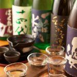 日本酒飲み比べセットおすすめ
