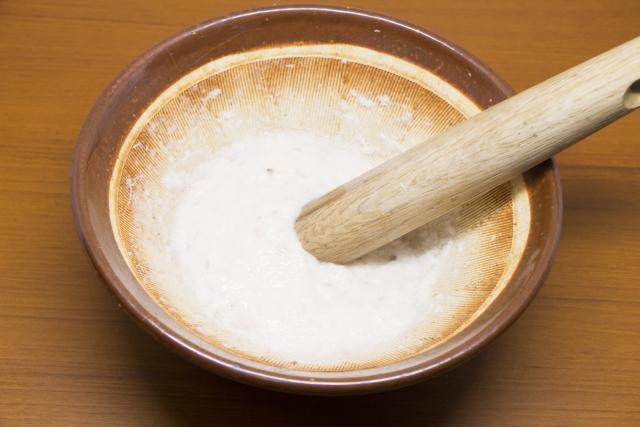 岡山勝山銀沫(ぎんしぶき)山芋通販