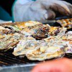 広島うまい牡蠣