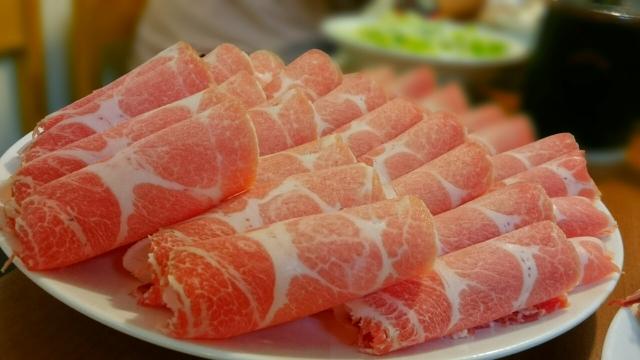 アーク牧場豚肉